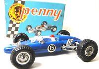 Race Car 1  Ferrari 64 Sport 1964 43 Vintage 24 Exotic 18GT GP 12 F