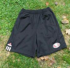 Vintage Adidas San Francisco 49ers Black Shorts Size Medium (M)