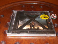 Iron Maiden - X-Factor The  Cd ..... New