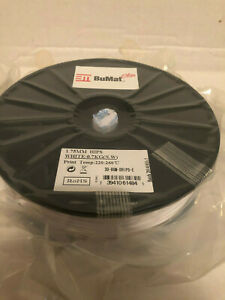 New with box BuMat Elite White HIPS 1.75MM 3D Printing Filament 0.7Kg