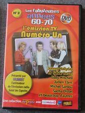 Fabuleuses années 60-70, vartan johnny hallyday sardou mitchell ect .., DVD N° 2