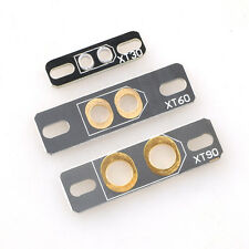 PCB Welding Board Plate Fixed Seat Connector Holder Mount for XT30/60/90