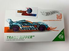 Track Ripper * NEW 2020 Hot Wheels ID Car Case Q