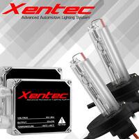 55W HID BI-Xenon Headlight Conversion KIT H/L BULBS H1 H3 H7 H8 9005 9006 9004