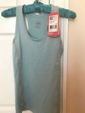 North Face Womens Dynamix Full Racer Tank Top Size XS NWT $48