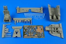 Aires 1/32 Lockheed F-104G/S Starfighter cabina Set # 2201