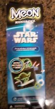 Meon Star Wars Booster Pack Extra Pictures & Wire Yoda Boba Fett Refill