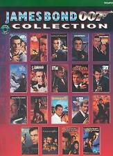 NEW James Bond 007 Collection: Trumpet, Book & CD