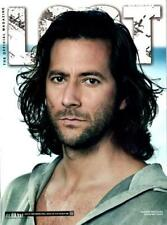 LOST OFFICIAL MAGAZINE - HENRY IAN CUSICK LIMITED EDITION VARIANT COVER #13B