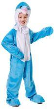 Déguisements bleus pour bébé et tout-petit