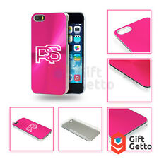 Ford RS Car 200 500 Logo Laser Engrave Personalized Metal Cover Case-iphone 5/5s