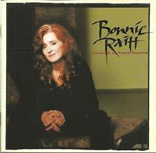 Bonnie Raitt: Longing In Their Hearts        CD
