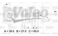 VALEO Alternador RENAULT KANGOO CLIO THALIA 436712