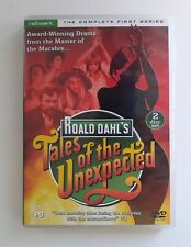 Tales Of The Unexpected: Complete First Series 1 - GENUINE UK DVD SET Season One