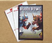 Blood Bowl 2016 Rule Book & Reference Sheets