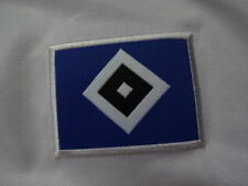 Hamburger SV Fußball-Fan-Aufnäher