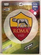 Panini Adrenalyn XL FIFA 365 2018 - #226 AS Roma - Fans