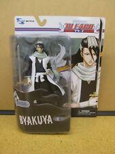 Bleach Byakuya Figure - Toynami Sealed Unopened