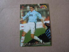Carte panini - Official Football Cards 1995 - Italie - N°14 - Alen Boksic