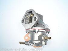 Mechanical Fuel Pump Fits Peugeot 403/7 1957-02/1961  FP14295