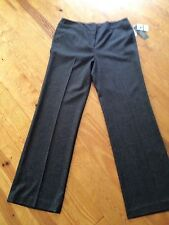 ATELIER BLACK AND WHITE PANTS SIZE 14 NWT