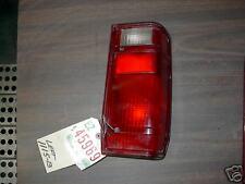 89-90 Ranger Taillight Left side