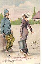 paysanneries grivoises   jim 1912 ..