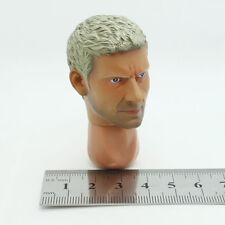 XE48-07 1/6 Scale BBI SWAT - Head Sculpt
