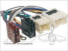 Lautsprecher Adapter  Stecker 1 Paar für Mercedes alle Modelle ab 1986