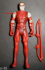 DCIH figure RED ARROW DC universe INFINITE heroes DCU justice league batman