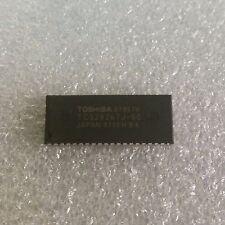 TOSHIBA TC528267J-60 IC VRAM EDO 70ns 256K X 8 CMOS SOJ 40-Pin   **NEW**