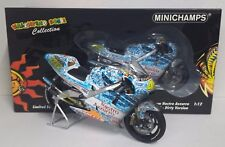 Honda NSR 500 Dirty Version Rossi Mugello 2001 1/12 Minichamps 122016186 R