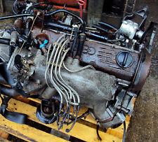 1988 AUDI GT COUPE 2.2 L 131BHP 5 CYLINDER KV PETROL ENGINE