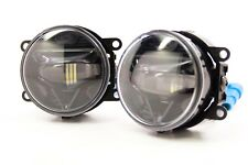 "Morimoto XB LED Universal Fog Lights- 2.67"" Diameter - 2.16"" Depth - Waterproof"