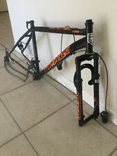 Brand New 2019 Mongoose Mack Bicycle Frame