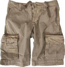 #1724 Arqueonautas Cargo Bermuda Shorts Size S