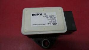 Stability Control Yaw Rate Sensor 0265005624 Fits 09-13 CORVETTE 197891
