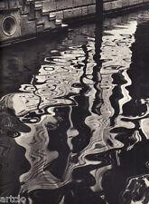 """Dr Julius Halpern - Vienne - 1937 - Photogravure in """"AMG 1937"""""""