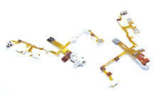 2X für iPhone 3G 3GS A1325 A1303 A1324 Power Flex Stumm Schalter Audio Buchse