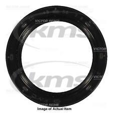 New Genuine VICTOR REINZ Shaft Seal, crankshaft 81-53807-00 Top German Quality