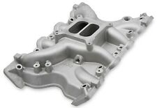 WEIAND ACTION+PLUS INTAKE MANIFOLD,FORD,SMALL BLOCK,V8,351 M,400 M,V8,2V HEADS