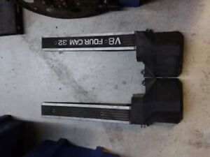 Wrecking Toyota Lexus soarer 1uz v8 plug /lead  covers
