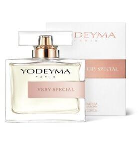 Yodeyma Very Special Eau De Parfum 100ml, UK SELLER