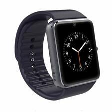 GT08 Bluetooth Smart Watch GT08 Smartwatch Watch Phone Support SIM TF Card & Cam