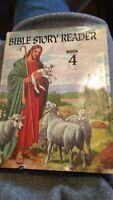 Bible Story Reader book 4