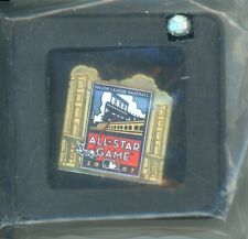 2007 MLB All-Star Game Limited Edition Pin in Leatherette Box PDI Giants AT&T