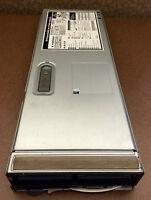 HP Proliant BL460C Blade Server 2x Quad Core Xeon 2.66GHz 32gb RAM Two 146gb SAS