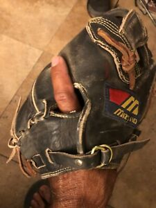 Mizuno Baseball Softball First Base Mitt Right Hand Throw