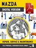 Mazda 6 GH ( 2008 - 2011 ) Workshop Service Repair Manual + Wiring