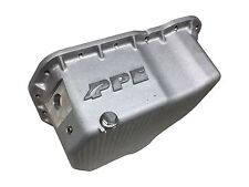 PPE 2011-2017 DURAMAX ENGINE OIL PAN CHEVY GMC MADE IN U.S.A. FLAT BOTTOM